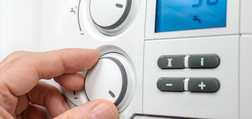 Boiler controls