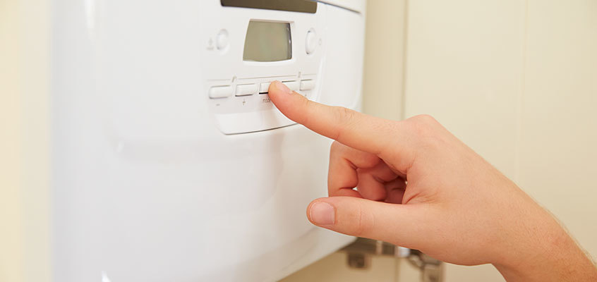 Boiler maintenance and safety